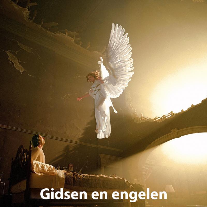 Gidsen en engelen